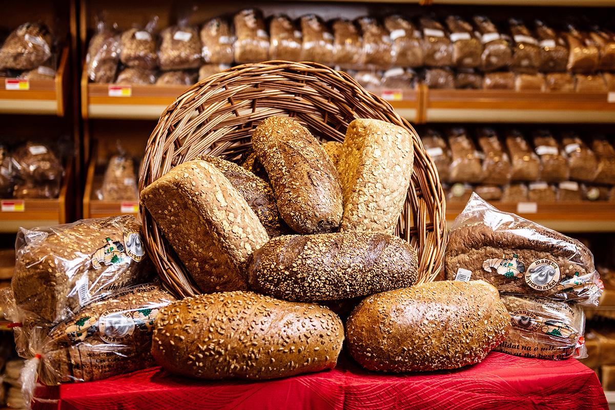 Bakery/Panaderia