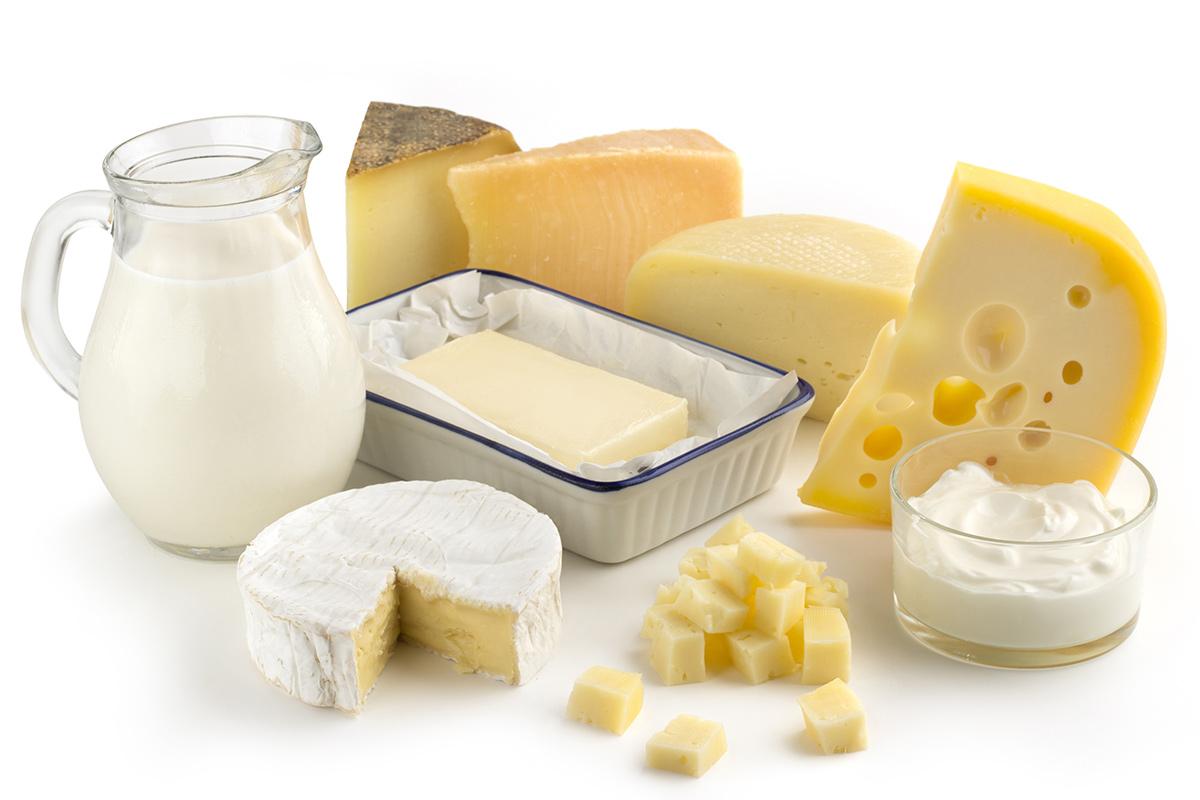 Dairy/Produkto di Lechi