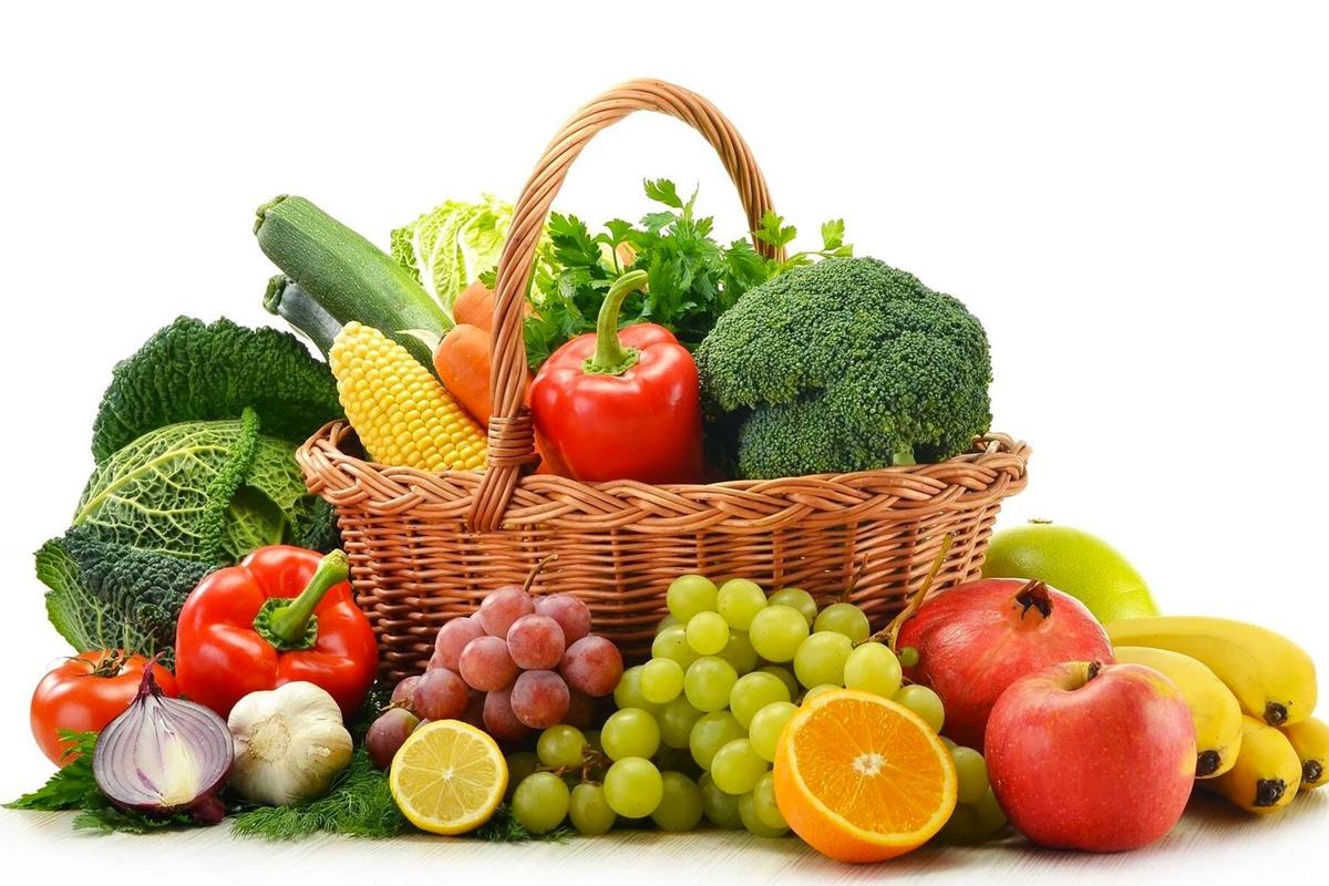 Vegetables,Fruits and Herbs/Berdura,Fruta i Yerba