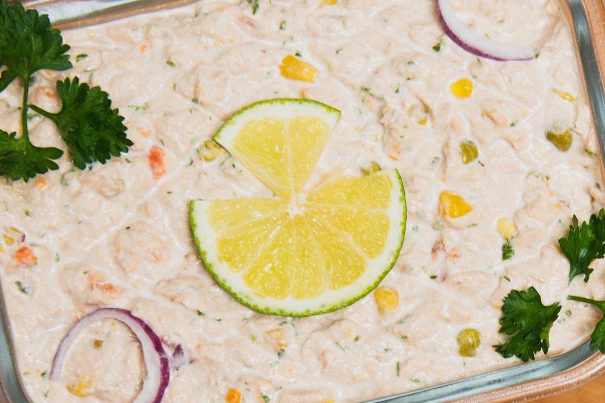 Salad/Salada