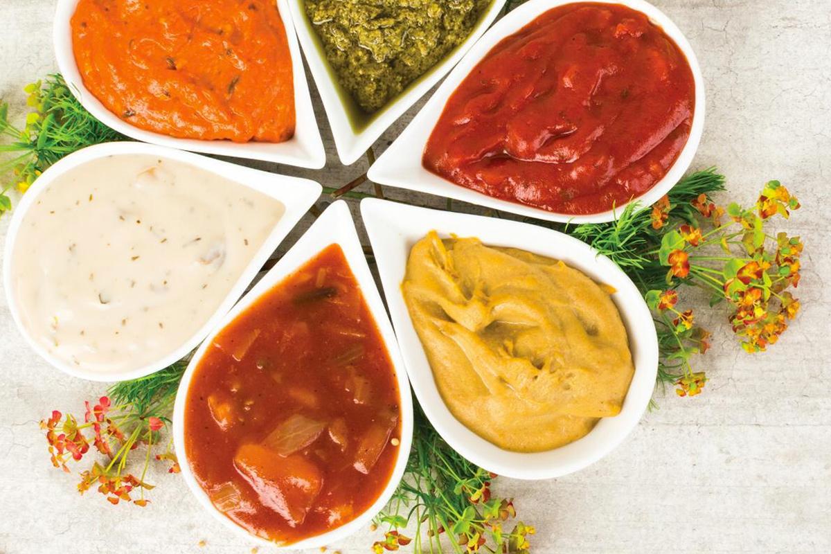 Sauces/Sous