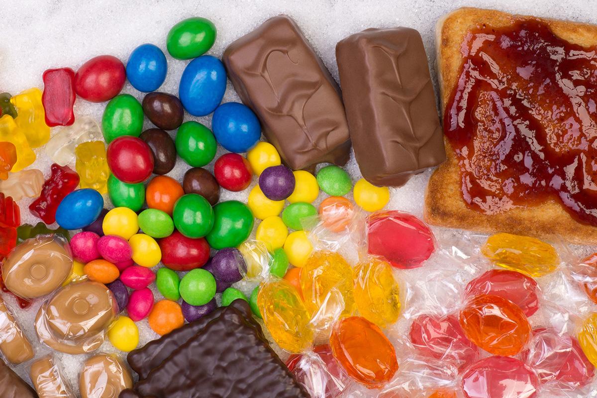 Sweets/Kos Dushi